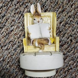 Beatrice Potter music box